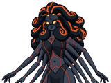 Obsidian (Rose Quartz)