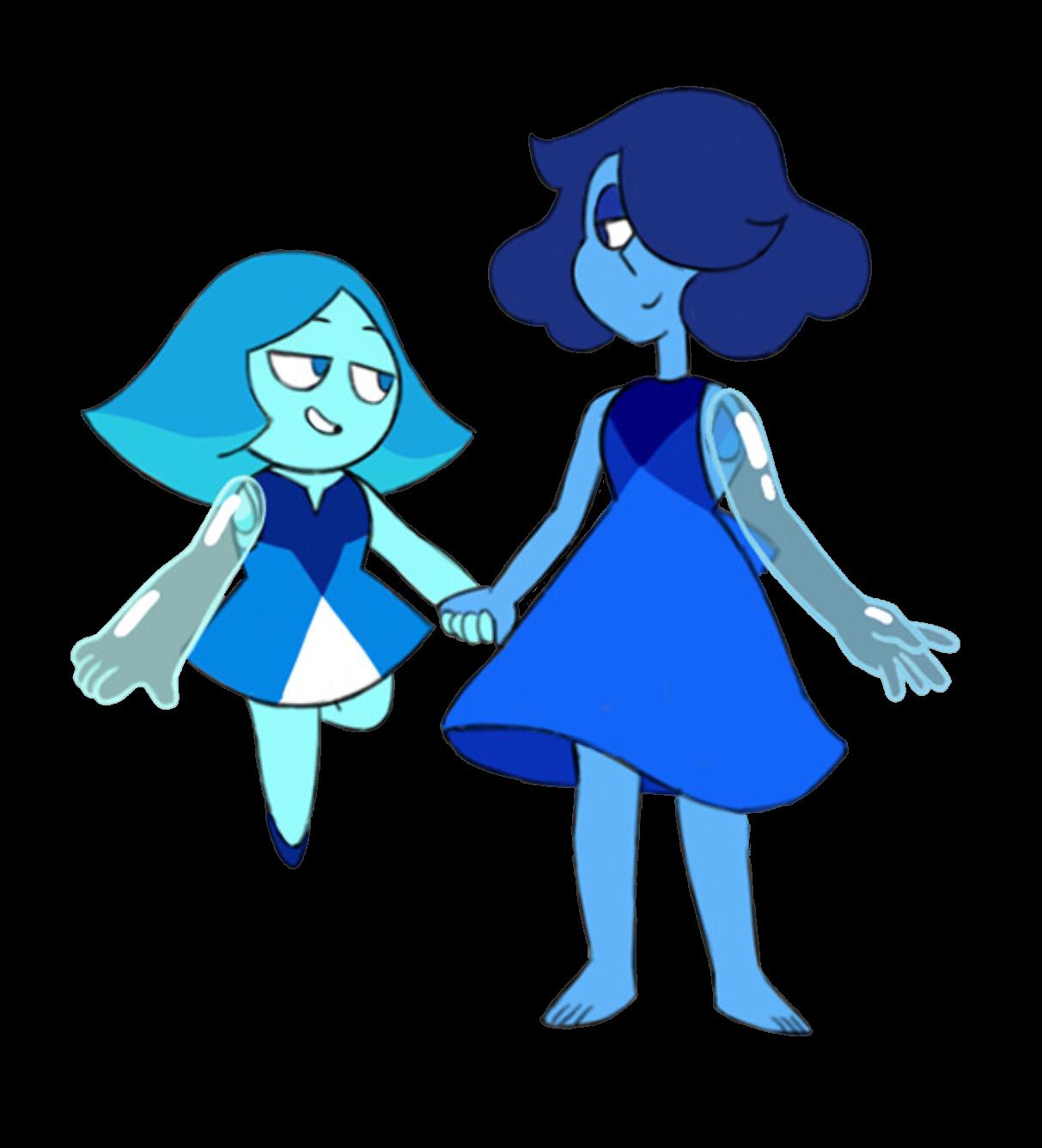 Aquamarine (Defective)