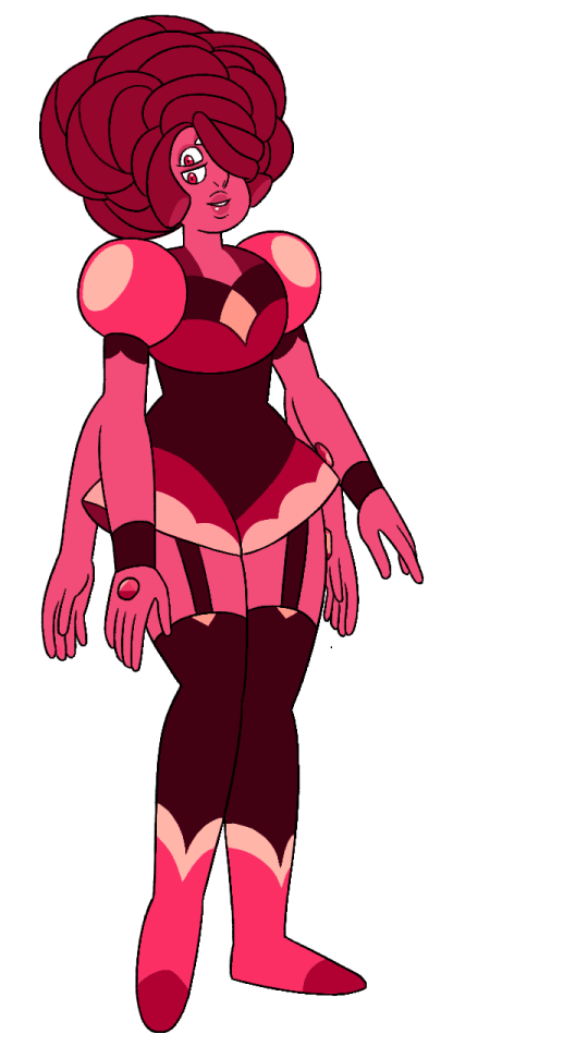 Cherry Quartz (Homeworld)