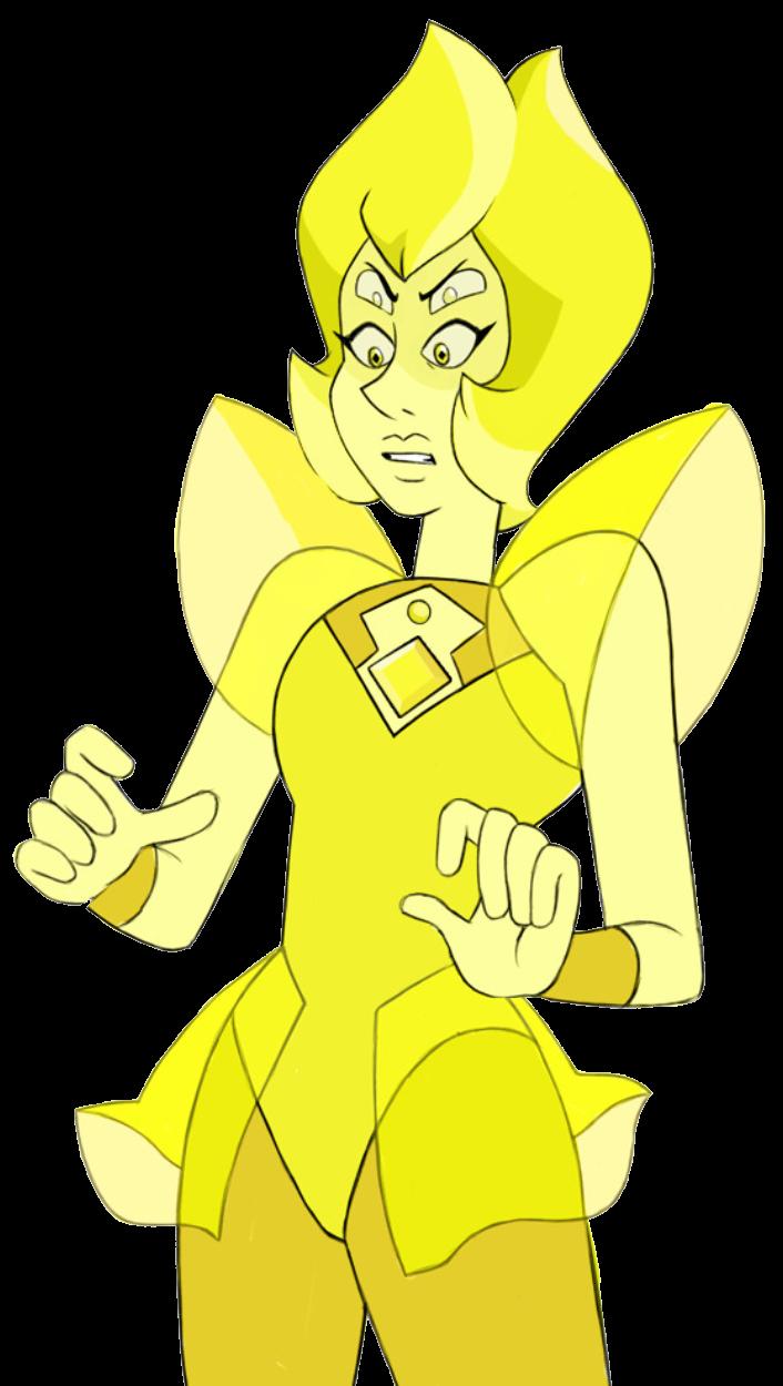 Lemon Aura Quartz