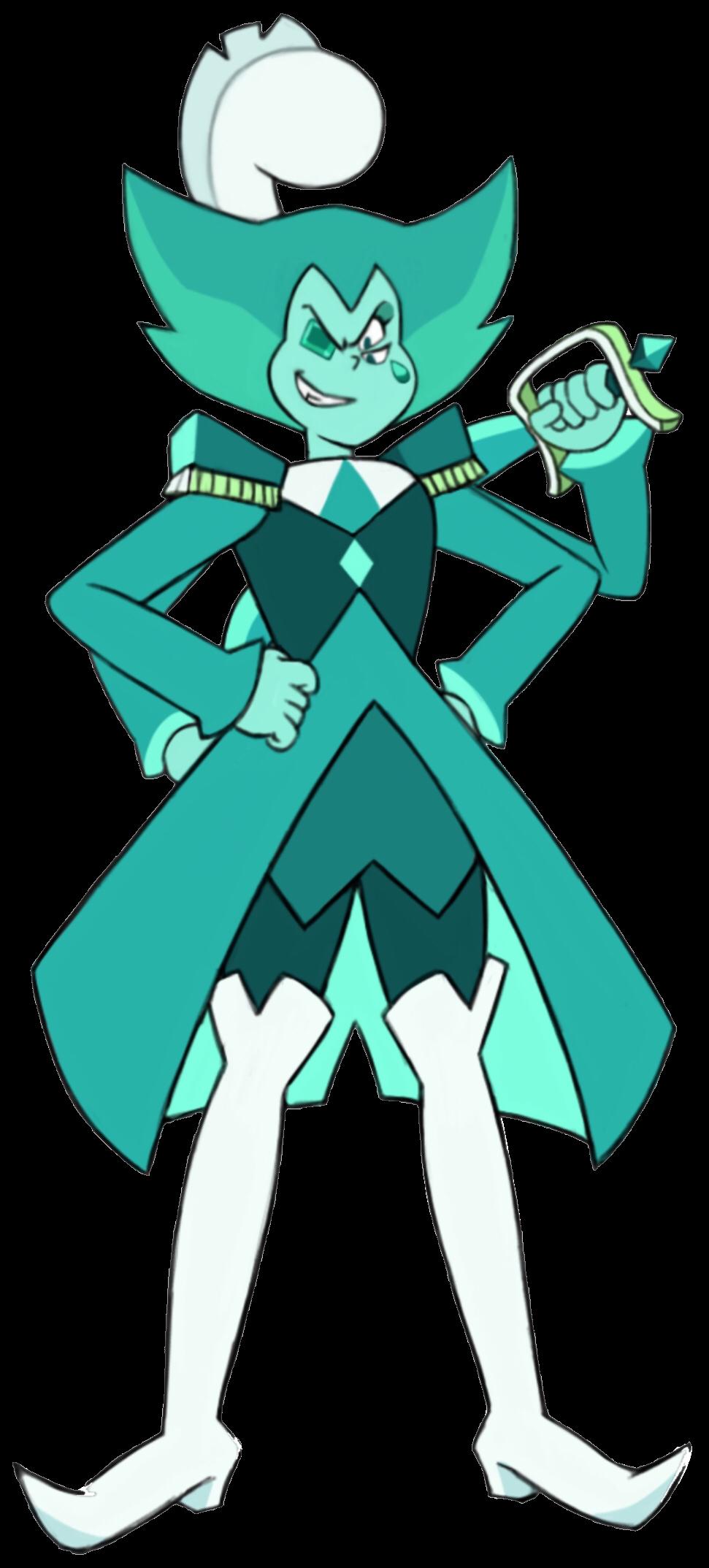 Mint Beryl