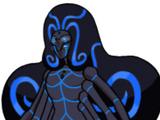 Blue Sheen Obsidian