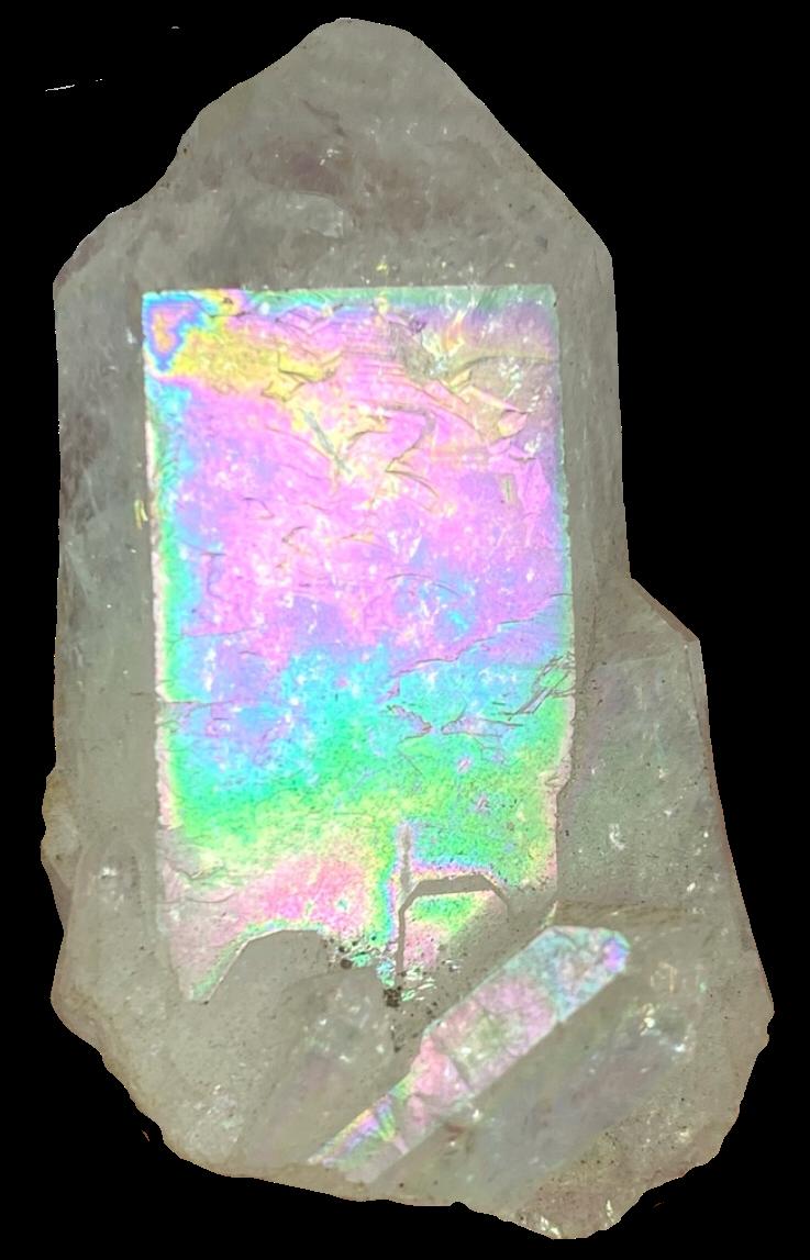 Rainbow Quartz (Interpretation)