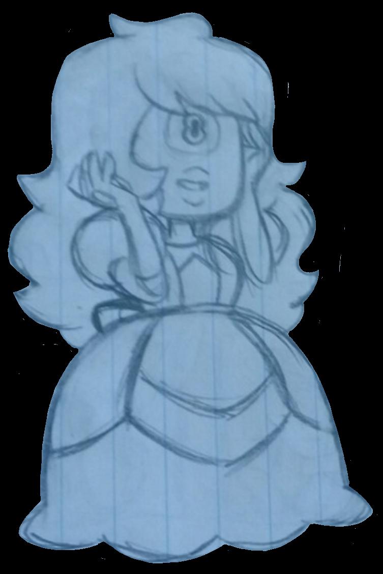 Mega Sapphire