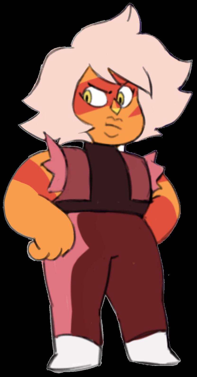 Jasper (Hypothetical)