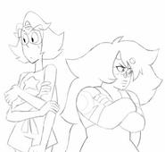 Turquiose and Jasper