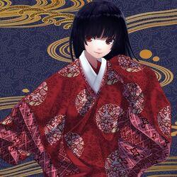 Princesse Impériale Nishi