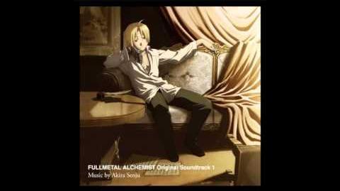 Fullmetal Alchemist Brotherhood OST - 05