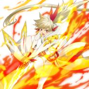 Sorey Fire Armatus (ToLink)