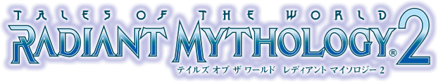 Tales of the World: Radiant Mythology 2
