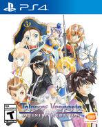 ToV-DE PS4 (NTSC-U) game cover