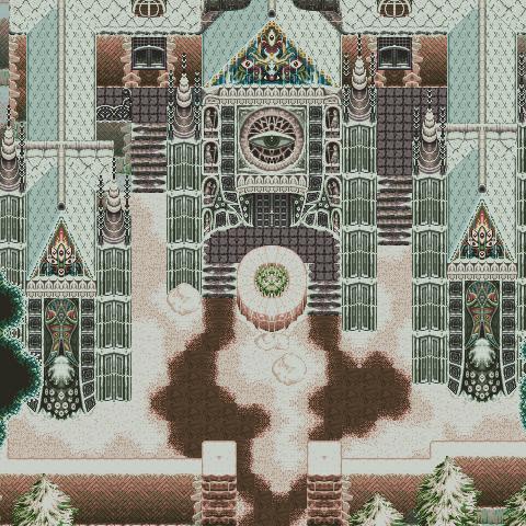 Kingdom of Fenrir