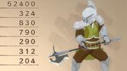 Erungar (Team Battle) ToV bestiary