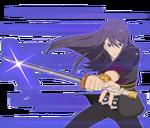 Yuri Cut-in (ToVS)