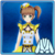 Charming Little Sister Type Idol Costume (TotR) Leia.png
