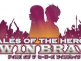 Tales of the Heroes: Twin Brave