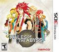 TotA 3DS (NA) game cover