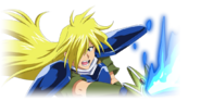 Gourry Cut-in (TotR)