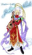 Karyl (ToD PS2)