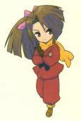 Chibi Suzu (ToP-NDX)