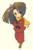Suzu Fujibayashi