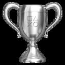 Silver Trophy (ToV)