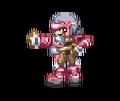 Caro Ninja Sprite (TotW-ND3)