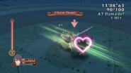 Charm Thrust (ToV)