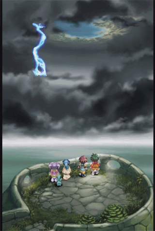 Cape Fortress (Tales of Eternia)