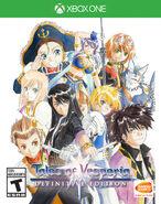 ToV-DE XONE (NTSC-U) game cover