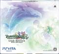 ToH-R Link Edition VITA (NTSC-J) game cover