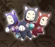 Katz Trio