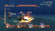 Rising Dragon Ratatosk (ToV)