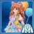 Happy Happy ☆ Wonderland Costume (TotR) Kirari.png