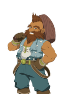 Dirk (ToAsteria)