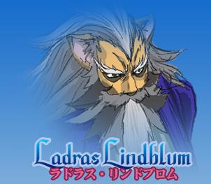 Ladras Lindblum