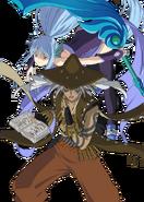 Claus & Undine (ToAsteria)