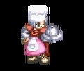 Caro Wonder Chef Sprite (TotW-ND3)