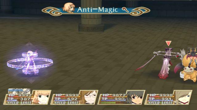 Anti-Magic