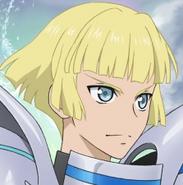 Chalcedony Avatar (PSN)