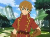 Protagonist (Radiant Mythology)