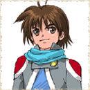 Yuteki Portrait (ToM-ToB)