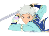 Tales of the Rays/Gallery