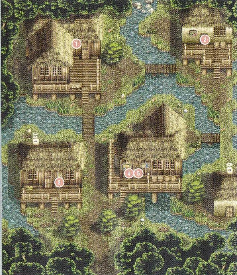 Elf Colony