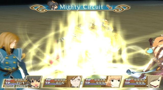 Mighty Circuit