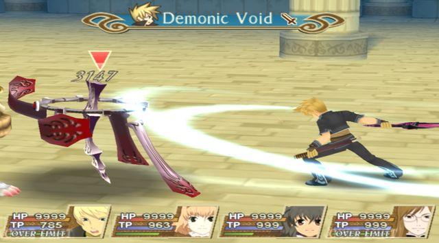 Demonic Void