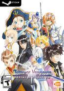 ToV-DE Steam (NTSC-U) game cover