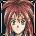 Rhea Portrait (ToP SFC)