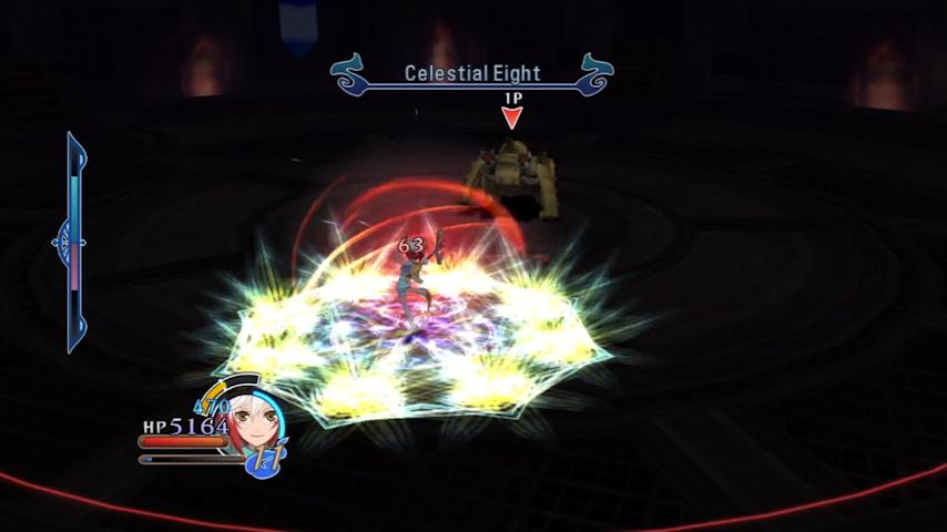 Celestial Eight