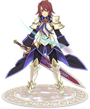 Magic Knight
